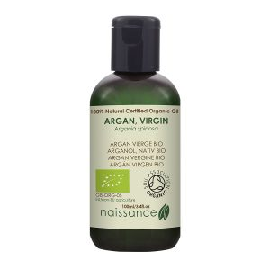 huile d'argan pour les cheveux