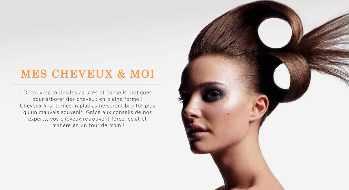 découvrez toutes les astuces et conseils pratiques pour vos cheveux